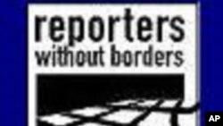 RSF fustige la condamnation du journaliste tchadien Moussaye Avenir de la Tchiré