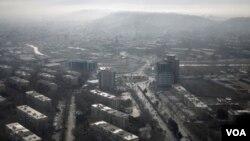 د کابل ښار اوسیدونکي د امنیتي وضعیت د ښه کیدو لپاره هیله څرګندوي.