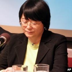中国社科院美国研究所美国政治室主任周琪