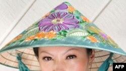 Con gái Việt Nam