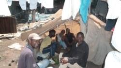 Suspenso repatriamento de refugiados da RDC - 2:07