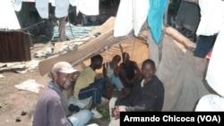 Kwanza Sul apoia refugiados congoleses - 1:28