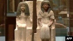 Mumije opčinjavaju Ameriku