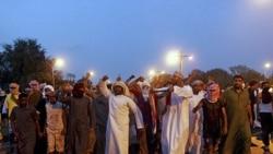 تظاهرات خونین در عمان