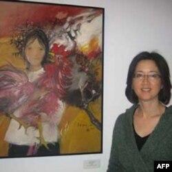 Linh Giang, Con gái Võ Ðình