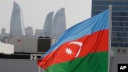 Баку, Азербайджан (архивное фото)
