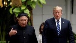 Missiles balistiques nord-coréens : Trump rassure