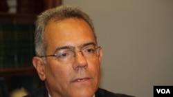 Álvarez dijo que las reuniones tiene como objetivo trabajar de forma conjunta para mejorar la seguridad en la región.
