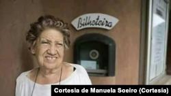 Manuela Soeiro