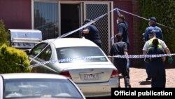 Polisi Australia melakukan operasi anti teror di pinggiran Melbourne (foto: ilustrasi).