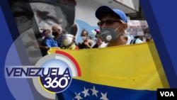 Venezuela 360: ¿Es viable el plan de atención social acordado en México?