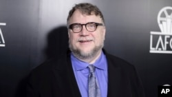 "La película ""The Shape of Water""El cineasta Guillermo del Toro"