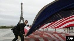 Njerëzit në mbarë botën përkujtuan 10 vjetorin e sulmeve terroriste të 11 shtatorit