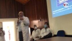 Miembros de Academia de Medicina critican fallas del plan de vacunación en Venezuela