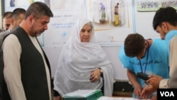 رحمت الله نبیل په ۲۰۱۹ انتخاباتو کې ولسمشرۍ ته هم کاندید و.
