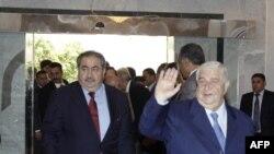 Suriya rəsmisi seçkilərin keçiriləcəyini deyir
