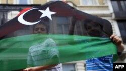 Соединенные Штаты официально признали легитимность правительства ливийских повстанцев