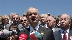 دادستان ترکیه می خواهد فرمانده سابق نیروهای مسلح دستگیر شود