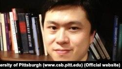 Tiến sĩ Bing Liu.