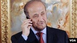 Rifat Al Asad, stric sirijskog predsjednika Bašara al Asada
