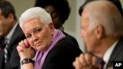 Gayle E. Smith fue confirmada como nueva directora de USAID.