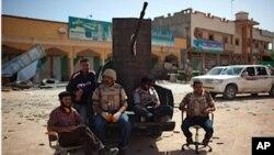 درگیری های تازه در لیبیا