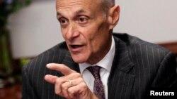 Michael Chertoff, ex secretario de Seguridad Nacional, dijo que es posible llegar a un consenso sobre la reforma inmigratoria.