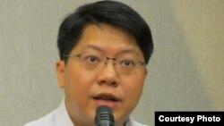 台灣人權促進會執行委員 賴中強律師