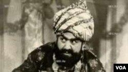 Əliağa Ağayev