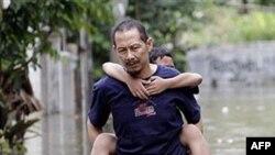 ინდონეზიაში სტიქიურ უბედურებას 340 კაცი ემსხვერპლა