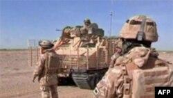 Afganistan: Ecuria e ofensivës ushtarake në provincën e Helmandit