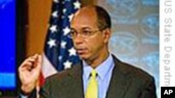 Amerikalı diplomat Robert Wood