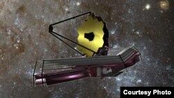 Svemirski teleskop Džjems Veb (NASA/JWST)