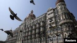 Hotel Tadž Mahal u Mumbaju, jedna od meta terorističkog napada