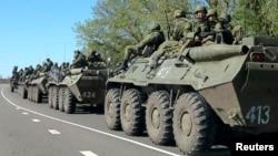 La reunión del Consejo de Seguridad de las Naciones Unidas fue convocada poco después de que Ucrania denunció que tropas rusas estaban ingresando a su territorio.