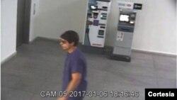 El atacante realizó la agresión de manera directa al oficial del consulado, mientras este salía en su vehículo del estacionamiento de un centro comercial. (Foto Consulado General de los Estados Unidos en Guadalajara)