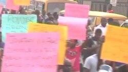 حذف يارانه بنزين در نيجريه
