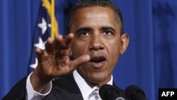 Նախագահ Օբաման և Սաուդյան Արաբիայի թագավորը պարտավորվել են համատեղ արձագանք տալ Իրանի դավադրությանը