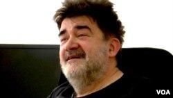 Nerzuk Ćurak, profesor na Fakultetu političkih nauka u Sarajevu