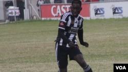 Like phansi ngoLwesithathu iqembu leHighlanders FC.