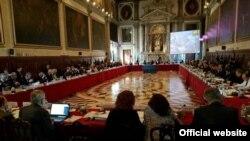 Venecijanska komisija Foto: (Vlada CG/arhiva, rtcg.me)