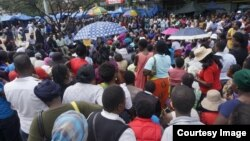 Izakhamizi zako Bulawayo