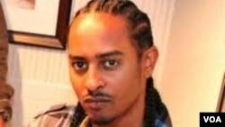 sandman-Nigus, Eritrean American Rapper