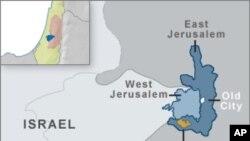 نئی اسرائیلی بستیوں کی تعمیر کا منصوبہ، عالمی راہنماؤں کی مذمت