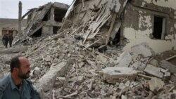 کشته شدن سه پلیس افغان در حملات انتحاری