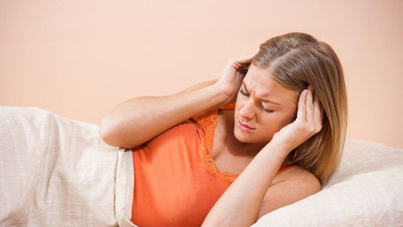 نیند کی کمی ذہنی دباؤ اور پریشانی کا باعث