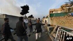 سخنگوی کاخ سفید: کوشش برای برهم زدن انتخابات در افغانستان موفق نخواهد شد