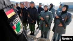 ايوپول یا ماموریت حمایوی اتحادیۀ اروپا از سال ۲۰۰۷ در آموزش و تجهیز پولیس ملی افغانستان همکاری کرده است