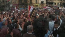 Concern Mounts Over Egypt's Proposed Constitution