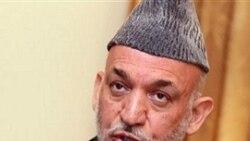 پارلمان افغانستان بررسی کابینه پیشنهادی حامد کرزی را آغاز کرد